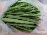 beans - pole