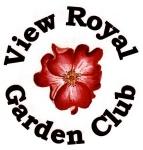 View Royal Garden Club logo
